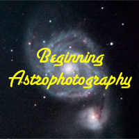 Star Hopping: Beginning Astrophotography