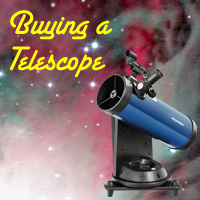 Star Hopping: Buying a Telescope