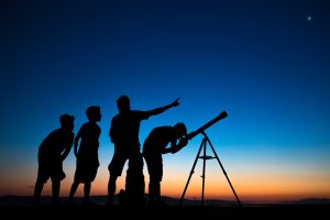 Learn the Night Sky!