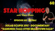"SH060 – Eclipse Documentary: ""Darkness Falls over Brasstown Bald"""